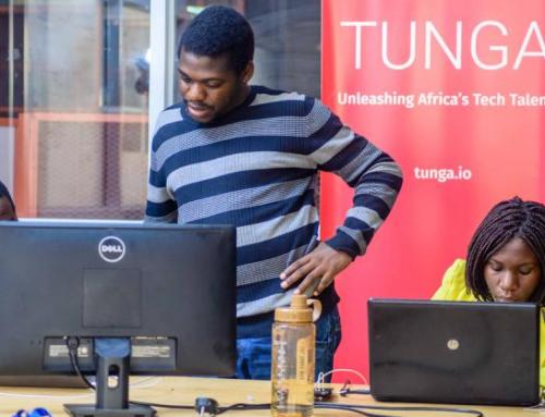NEDERLANDS TUNGA OPENT TWEEDE KANTOOR IN AFRIKA