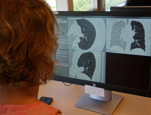 Dutch three-party Radiology of the Future project acquires major funding