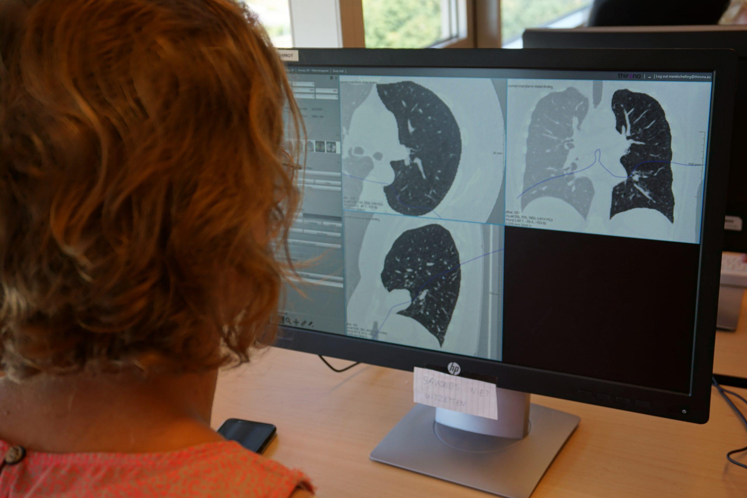 Delft Imaging