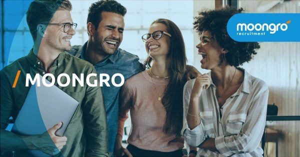 Moongro rekruteert voor ondernemend Nederland