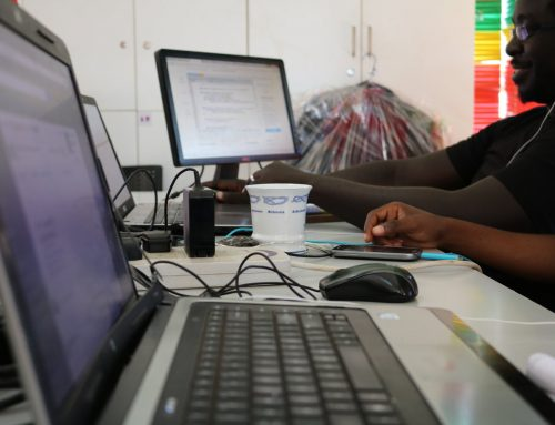 Tunga launches new e-learning platform for software developers in Africa