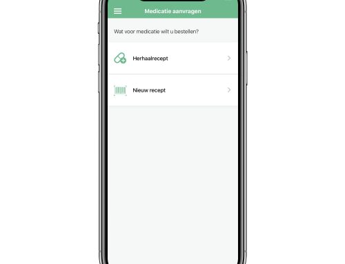 Zuidas Apotheek lanceert MedicatieThuis app