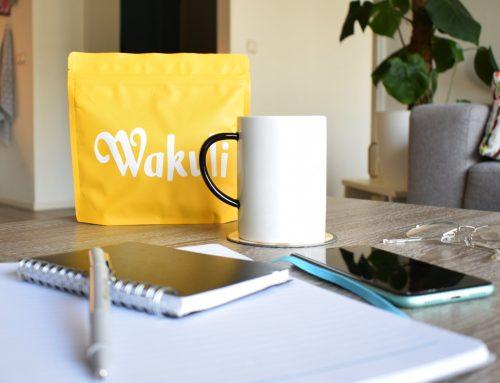 Ultieme waardering richting werknemers; koffierevolutie door de brievenbus