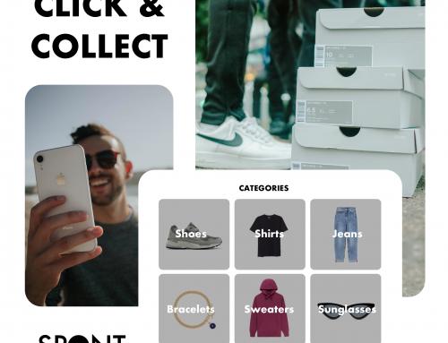 Spont: van Take-away naar Click & Collect