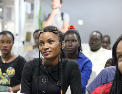 ONDERZOEK TOONT AAN: AFRIKA BIEDT AANTREKKELIJK TECH-TALENT